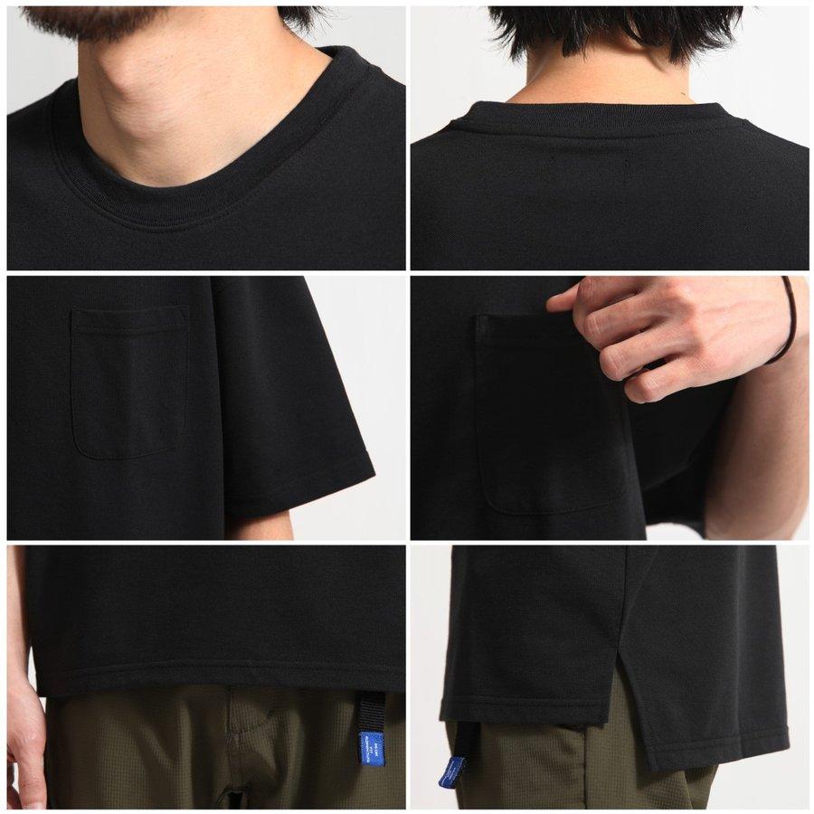 短袖T恤 寬版 5