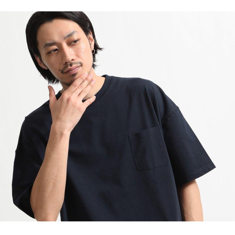 短袖T恤 寬版 6