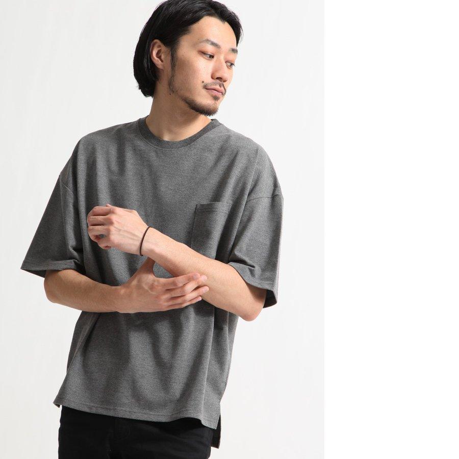 短袖T恤 寬版 1