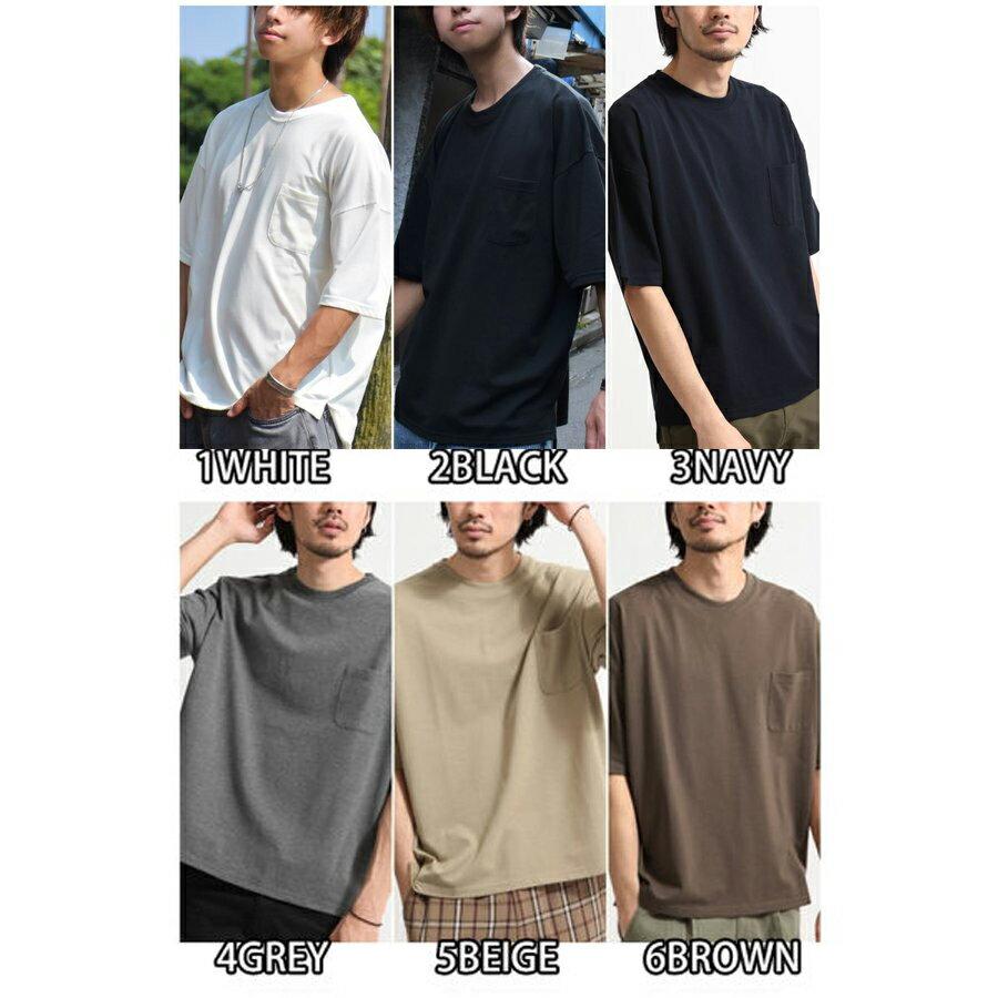 短袖T恤 寬版 2