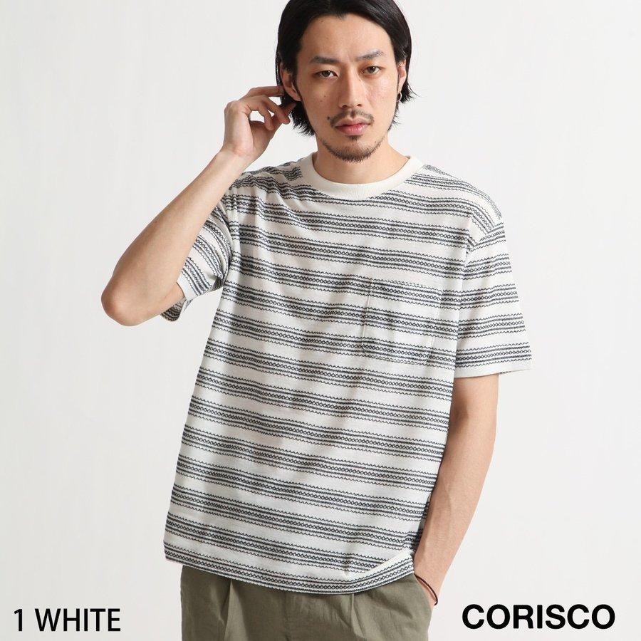 短袖T恤 刺繡 0