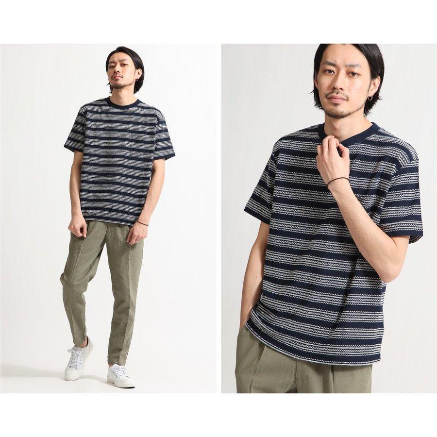 短袖T恤 刺繡 5