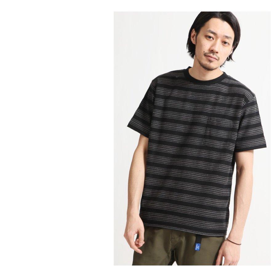 短袖T恤 刺繡 6