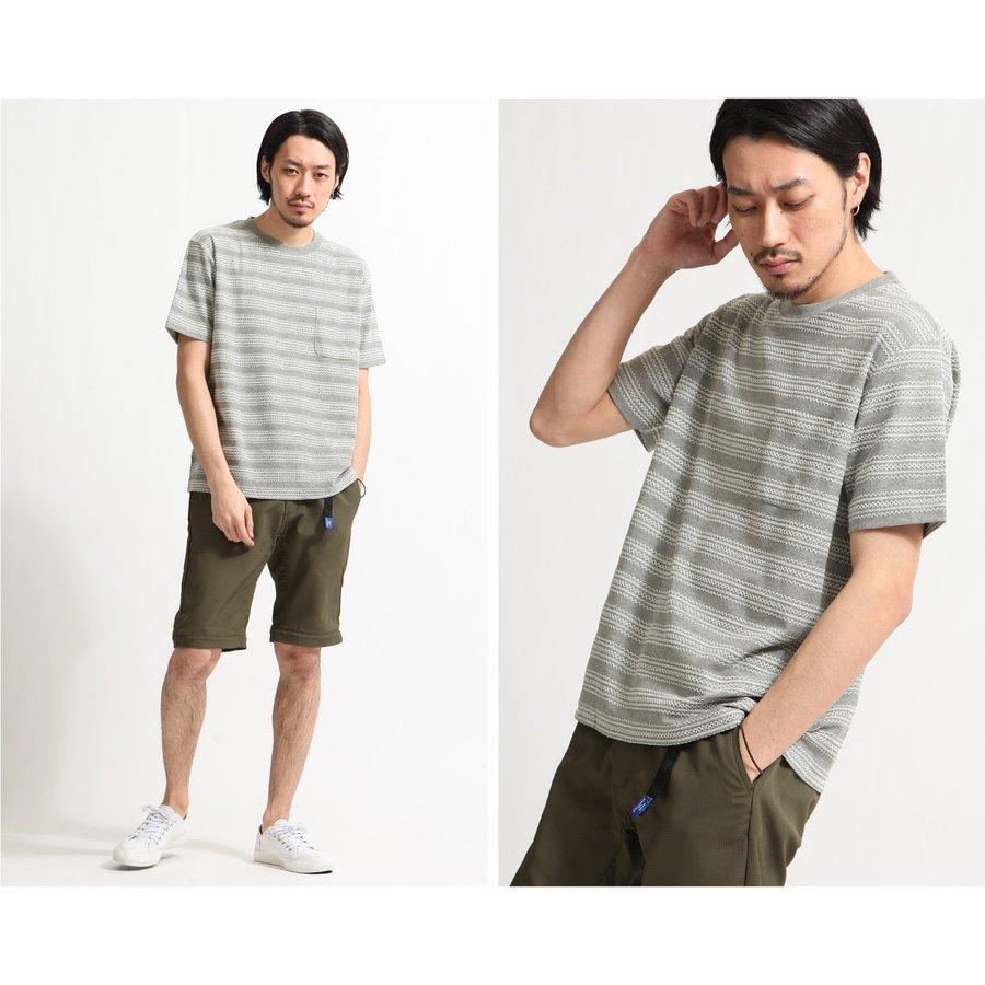 短袖T恤 刺繡 7