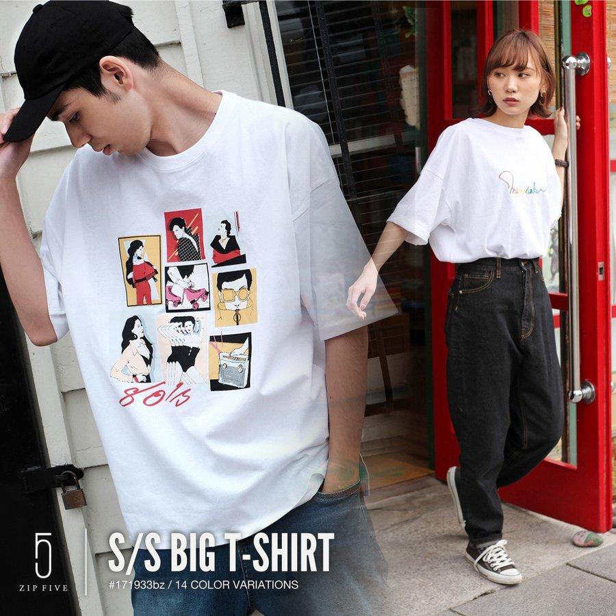 【現貨】 短袖T恤 印刷LOGO 0