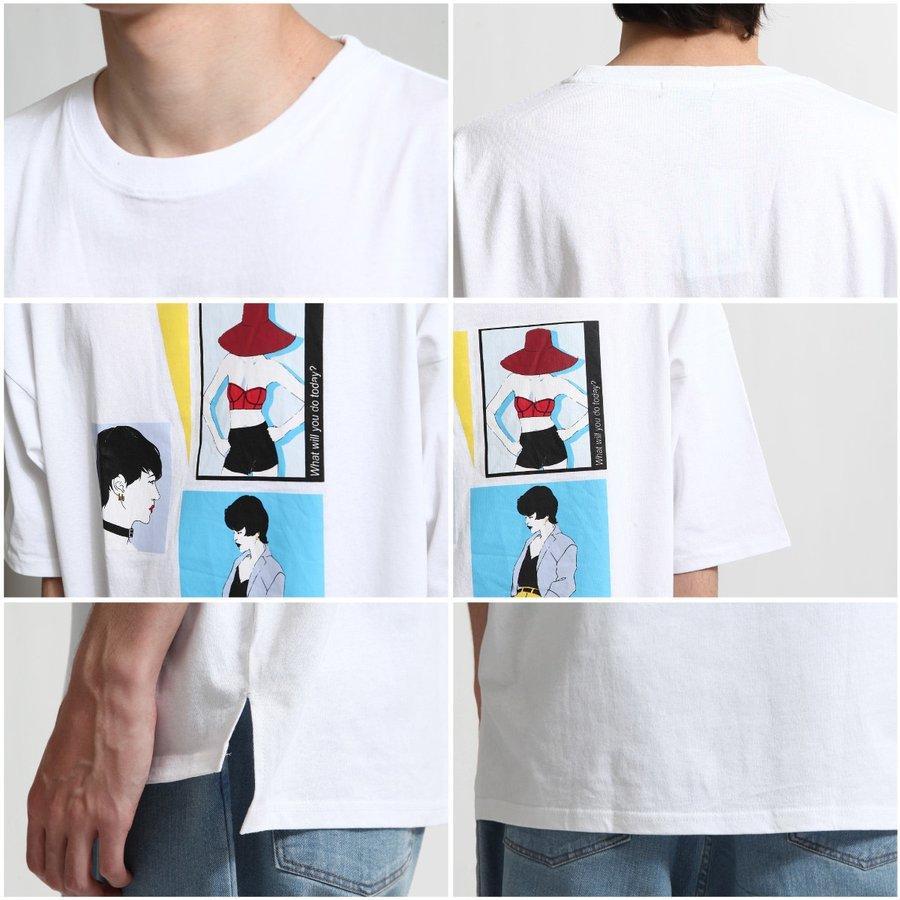 【現貨】 短袖T恤 印刷LOGO 5
