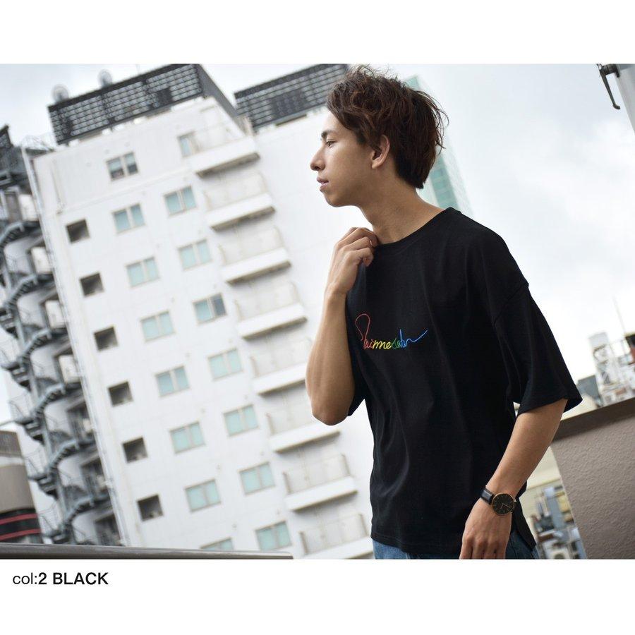 【現貨】 短袖T恤 印刷LOGO 6