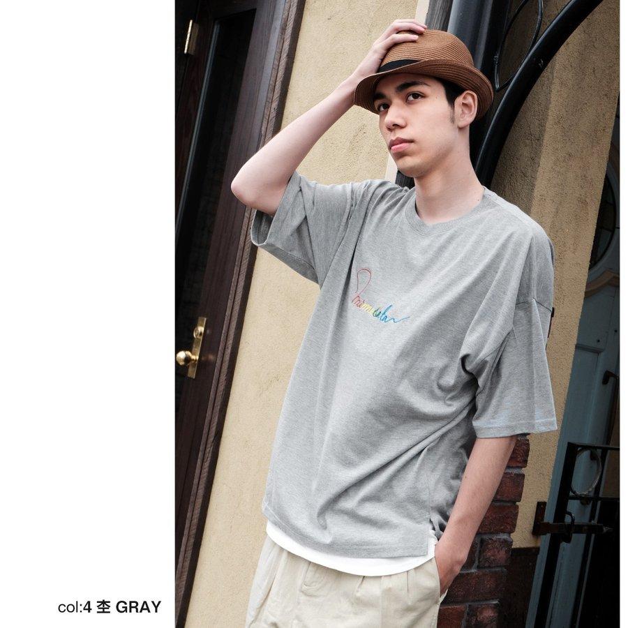 【現貨】 短袖T恤 印刷LOGO 7