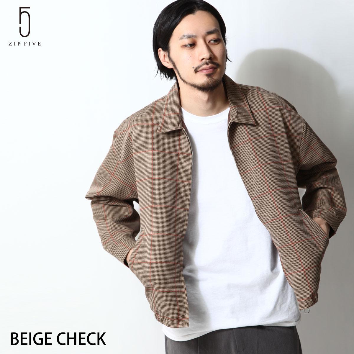 格紋夾克 外套 0