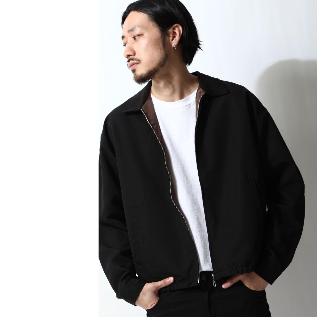 格紋夾克 外套 1
