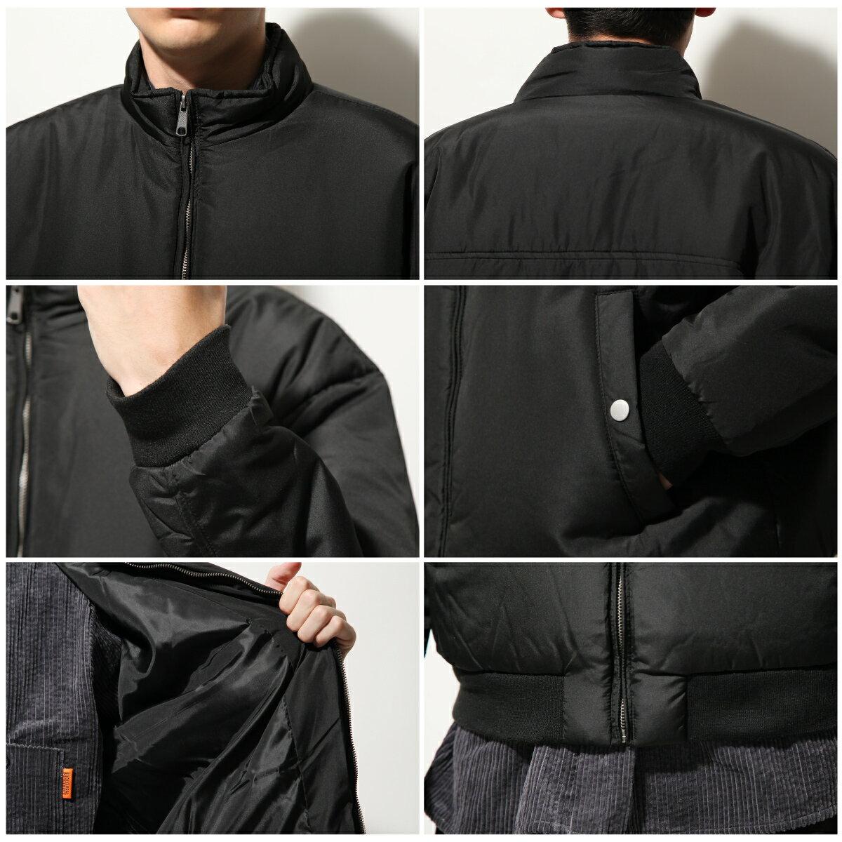 布勞森外套 鋪棉 4