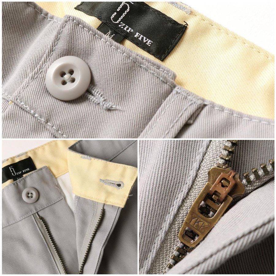 Chino短褲 休閒褲 6