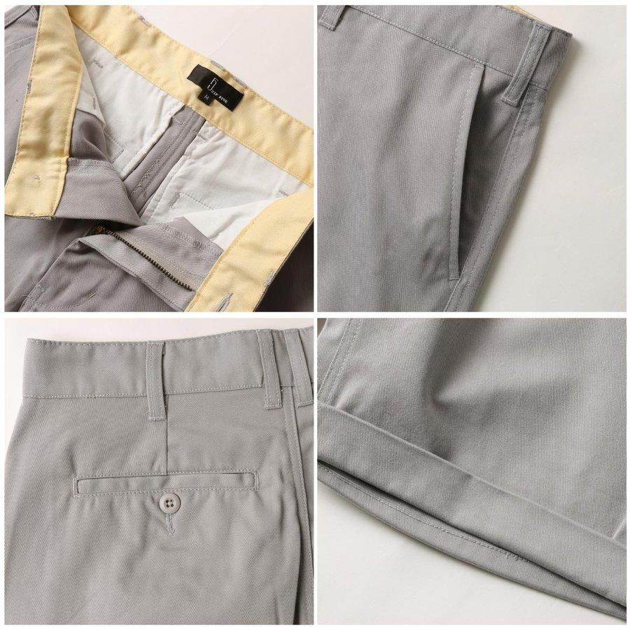 Chino短褲 休閒褲 7