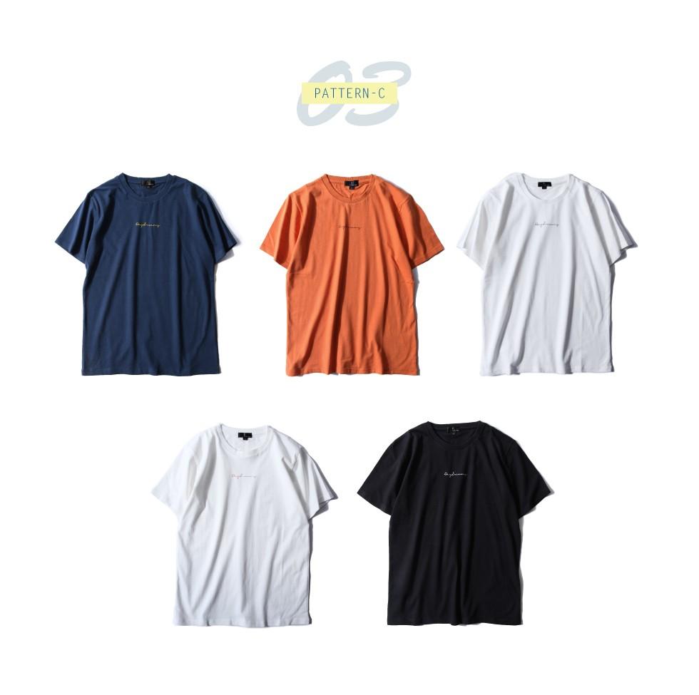 【現貨】 短袖T恤 純棉 2