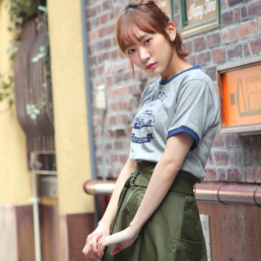 【現貨】 T恤 短袖 7