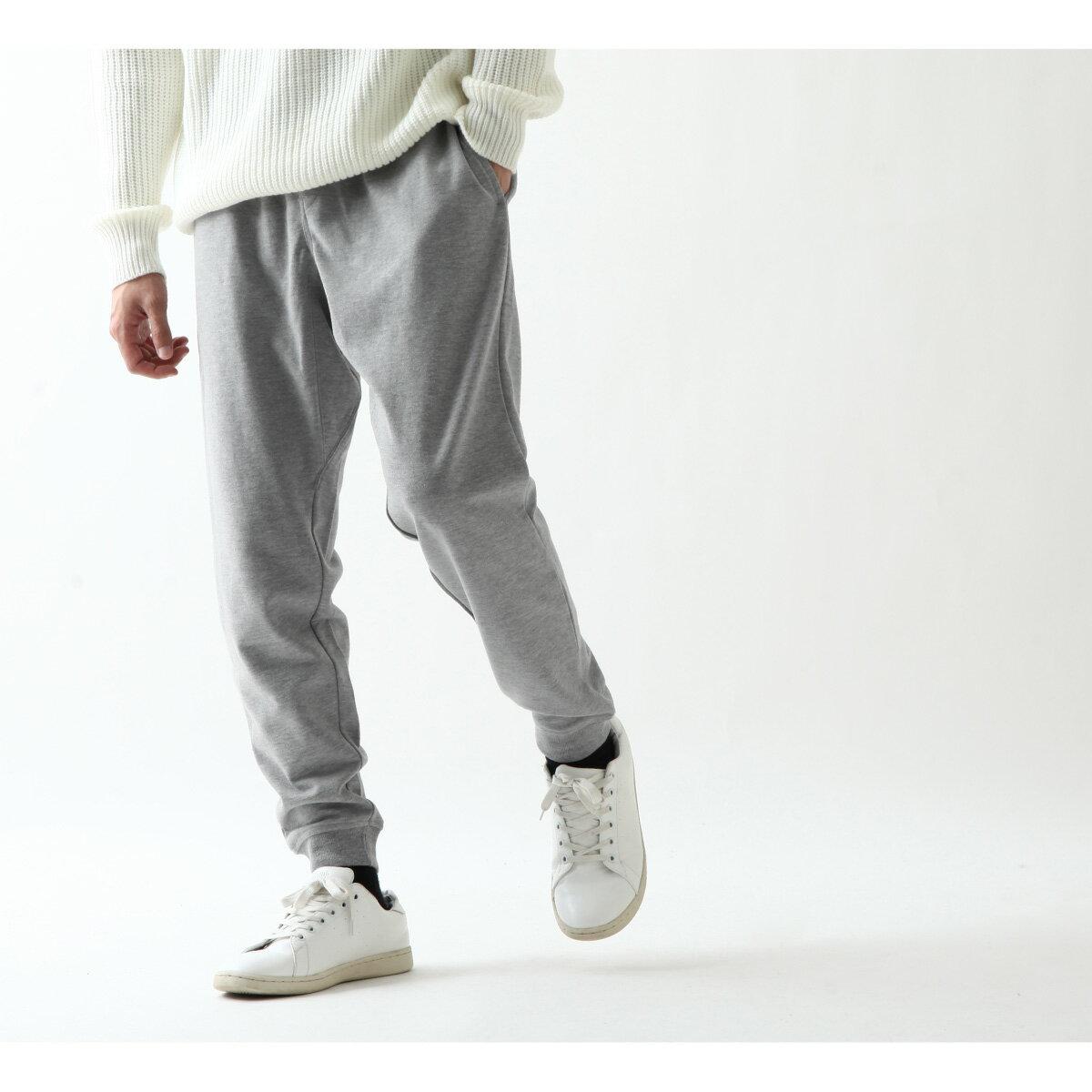 側線條運動褲 7