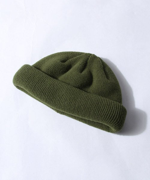 【Nilway】針織水兵帽 5