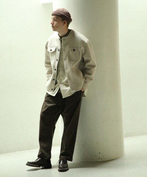 【Nilway】針織水兵帽 7