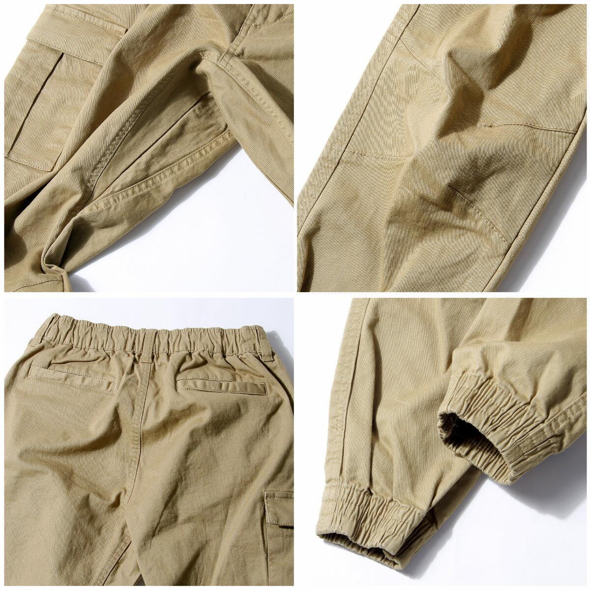 【New】ZIP 窄管束口褲 Skinny 5