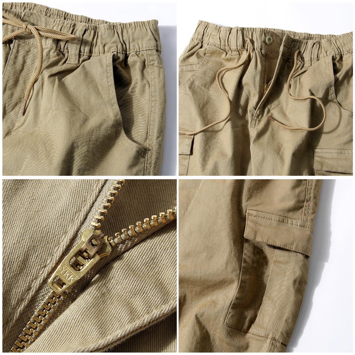 【New】ZIP 窄管束口褲 Skinny 4