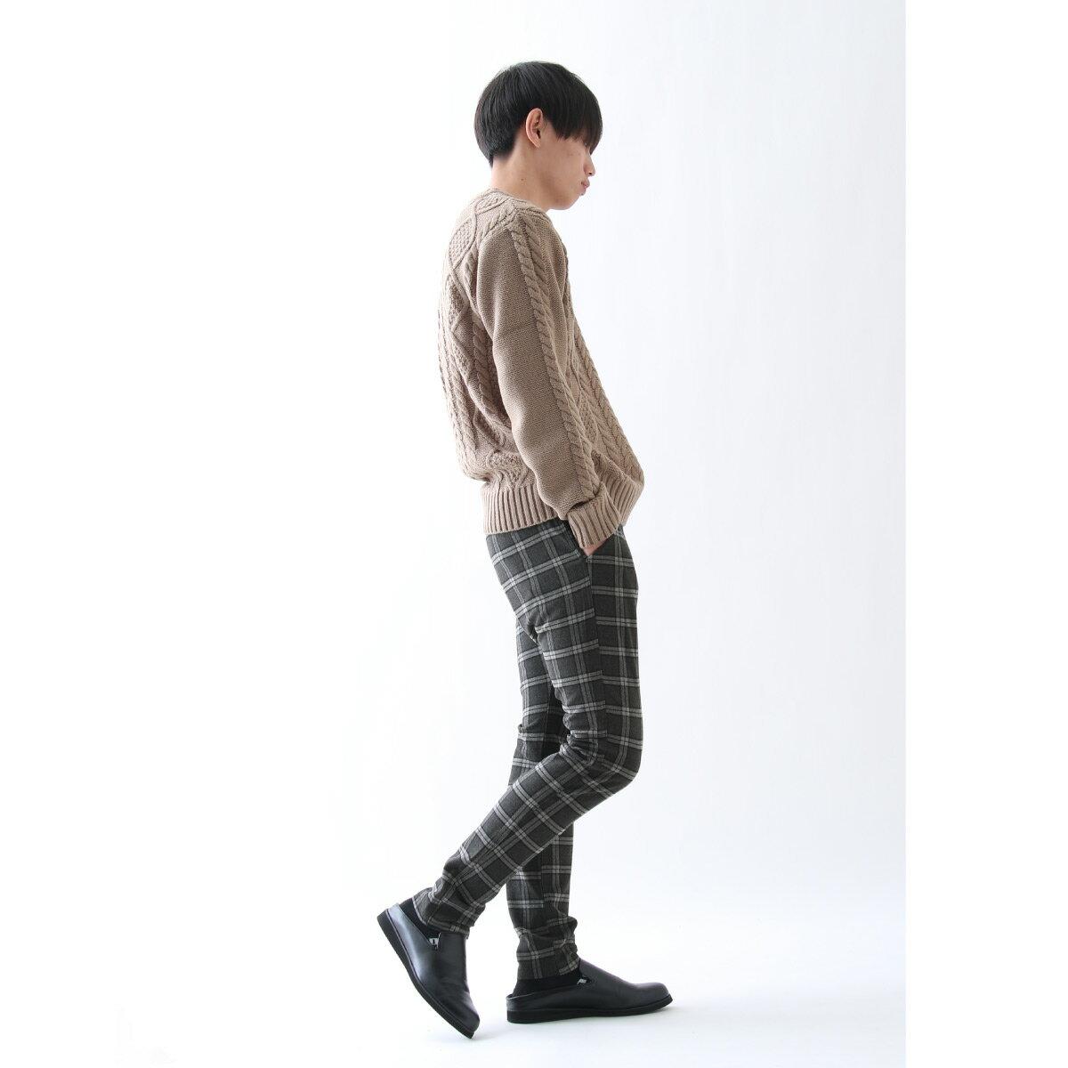 【現貨】 攀岩長褲 窄管 8