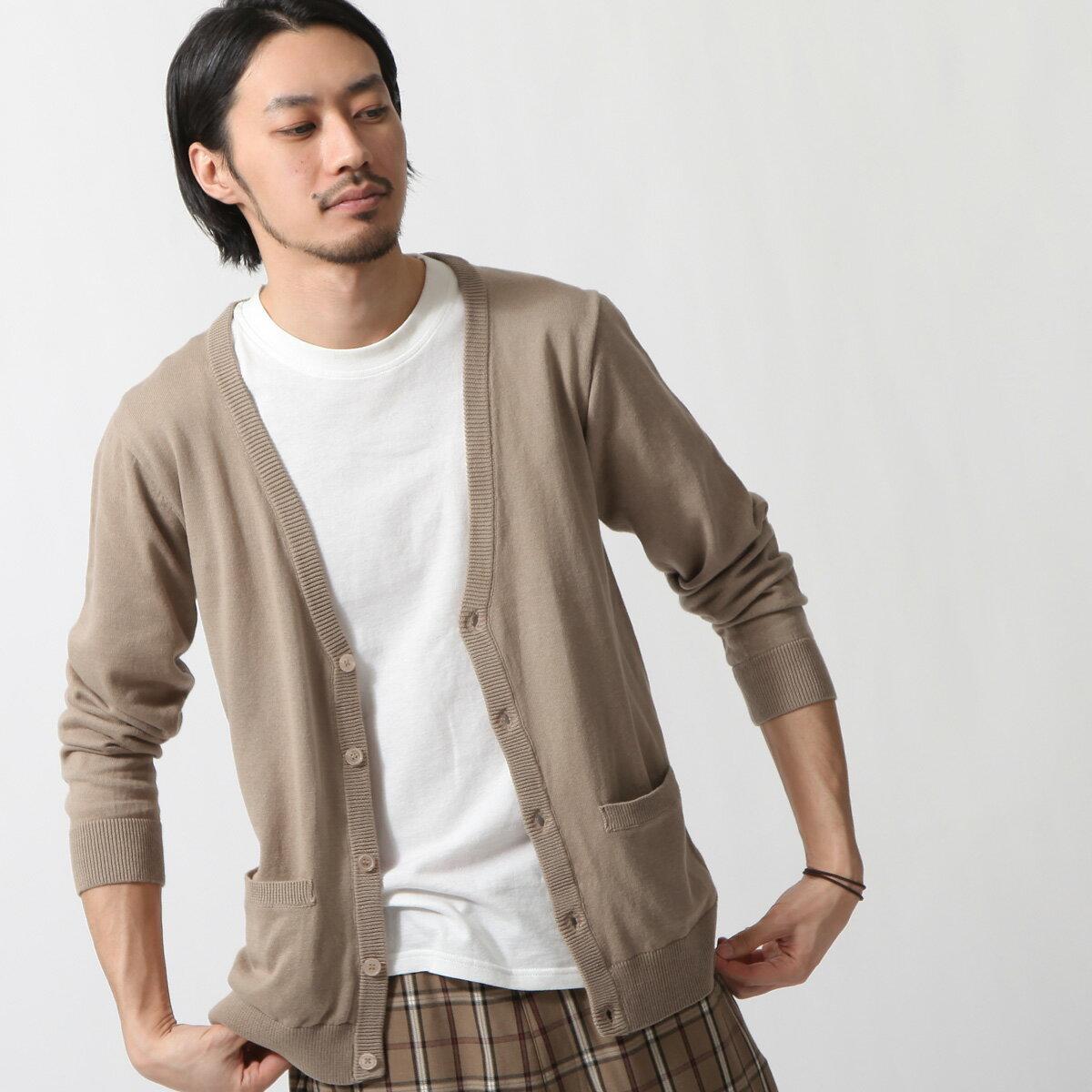 開襟外套 純棉 1
