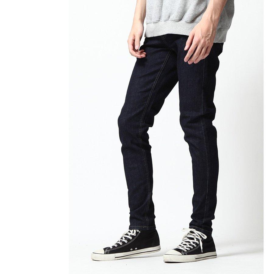 SkInny丹寧牛仔褲 長褲 1