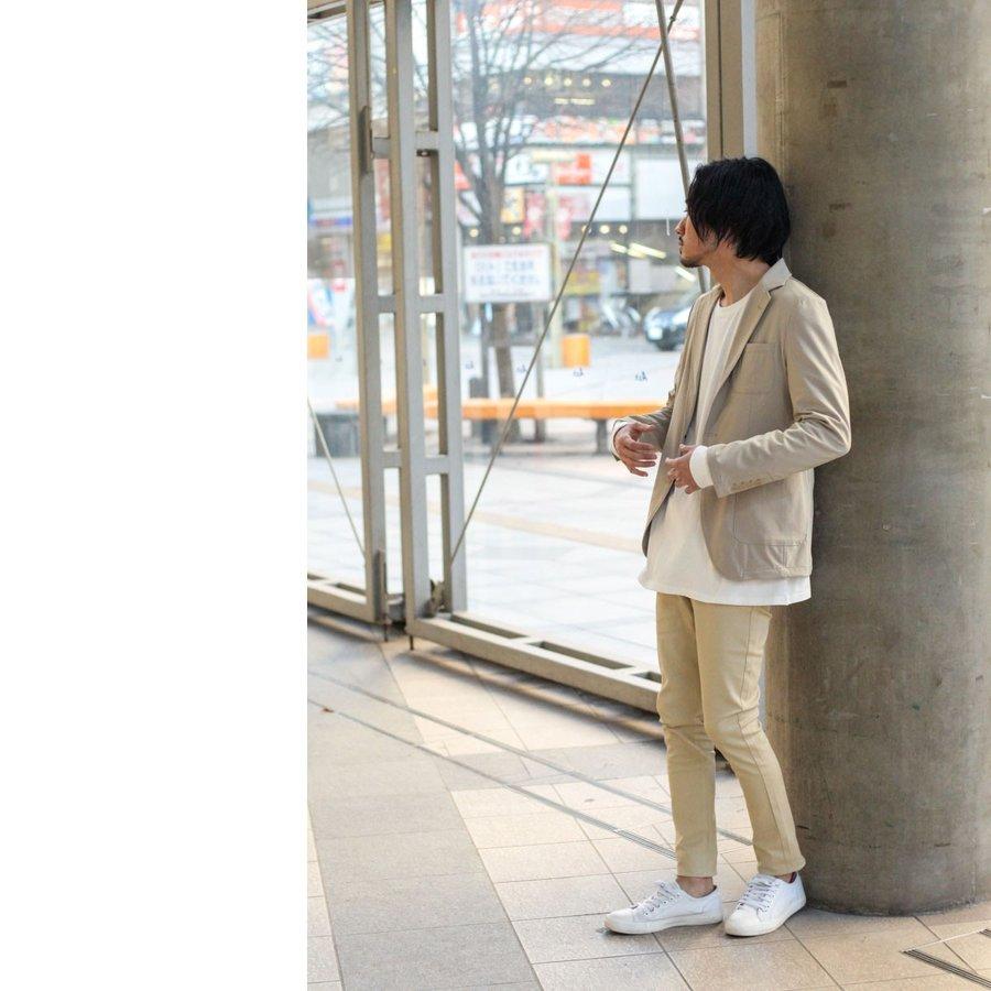窄管褲 顯瘦俐落 5
