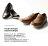素色皮鞋 樂福鞋 8