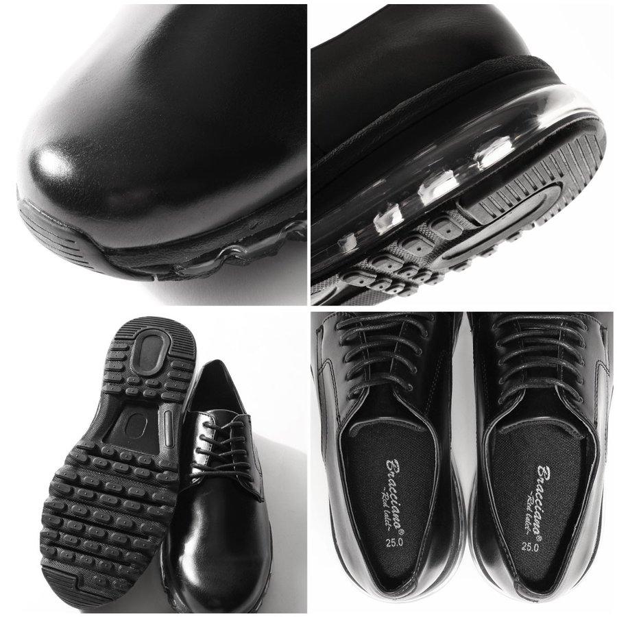 皮鞋 氣墊鞋 2