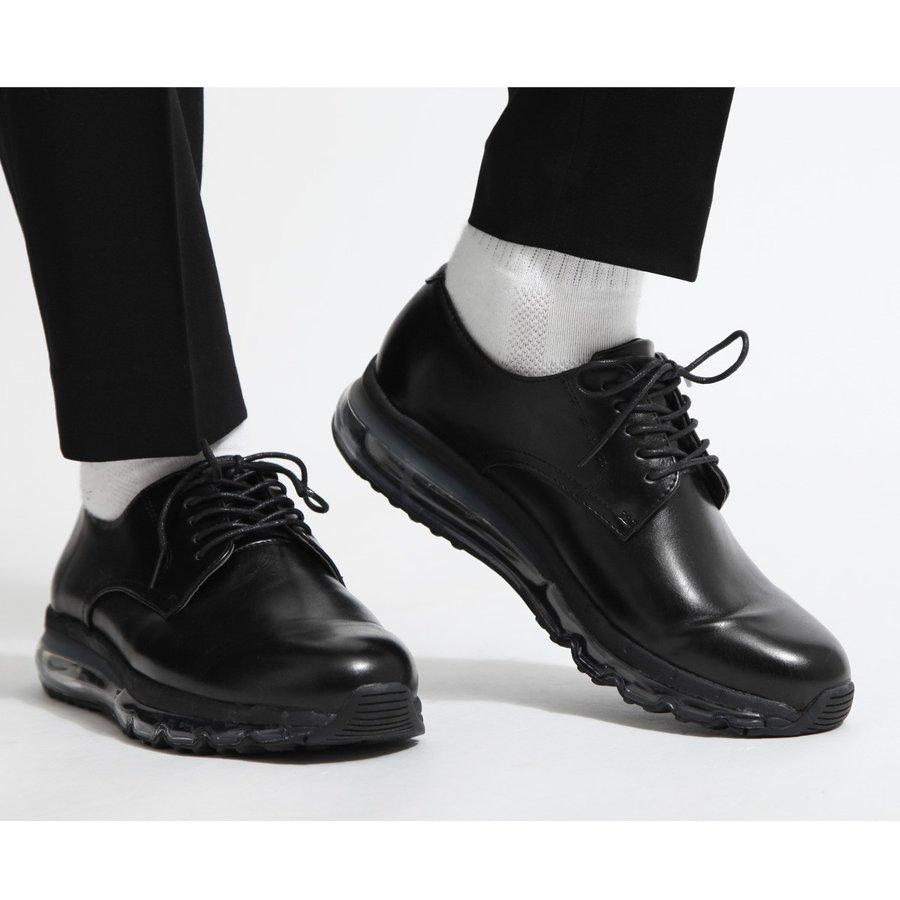 皮鞋 氣墊鞋 5