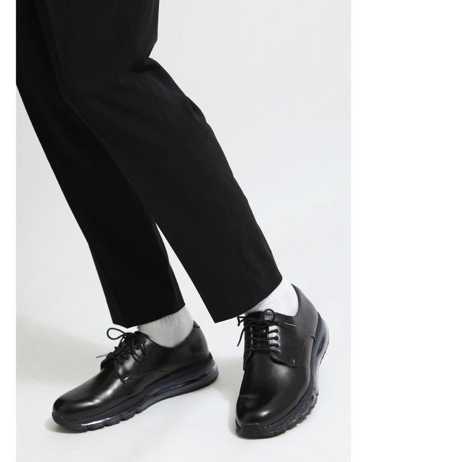 皮鞋 氣墊鞋 6