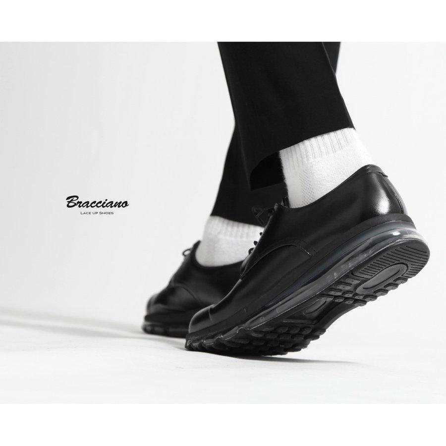 皮鞋 氣墊鞋 4