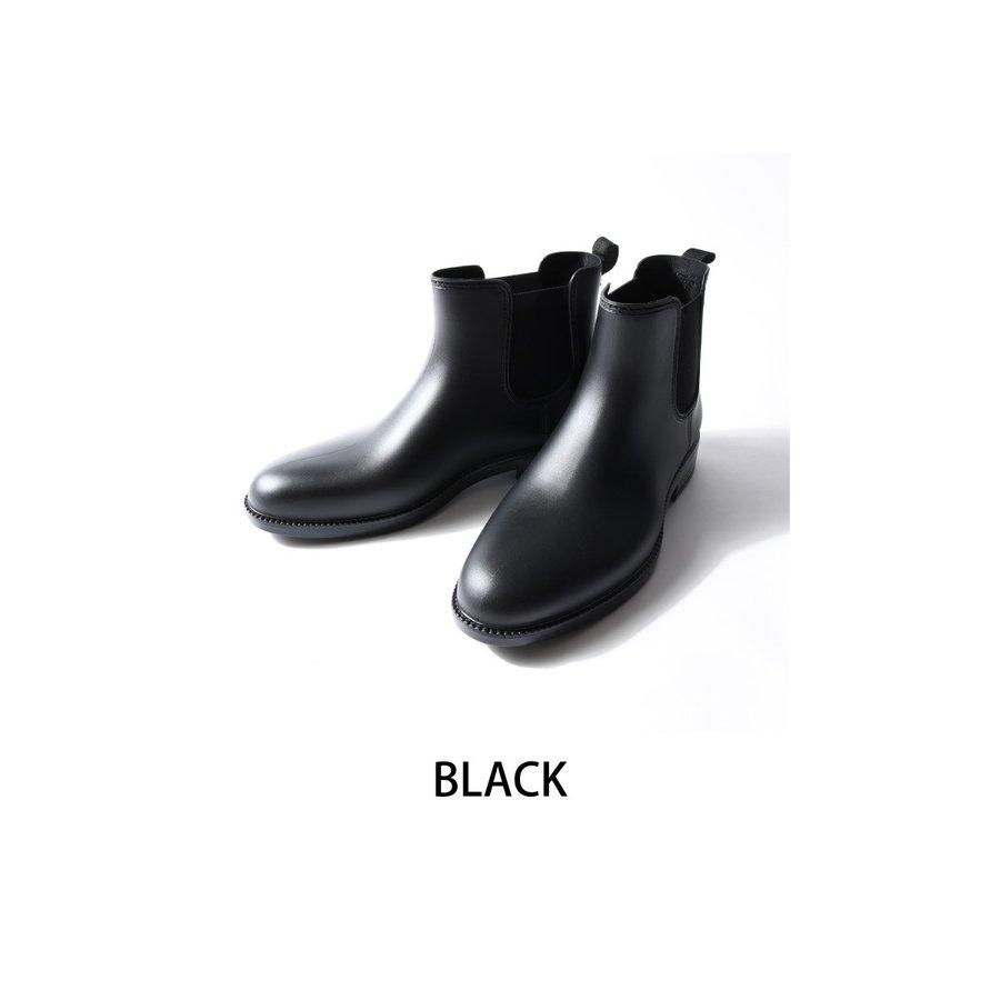 雨靴皮靴 1