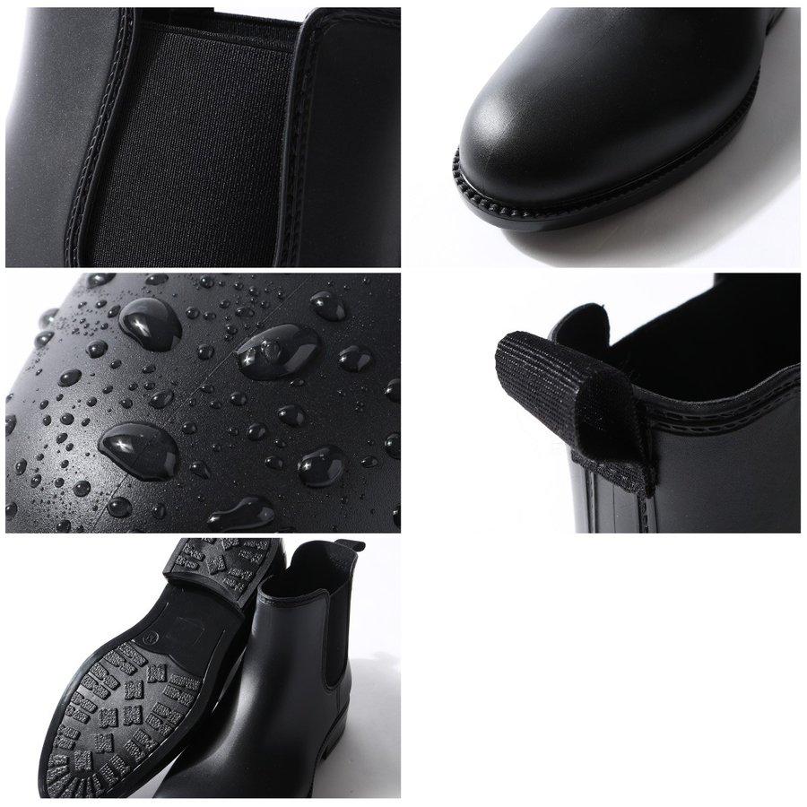 雨靴皮靴 3