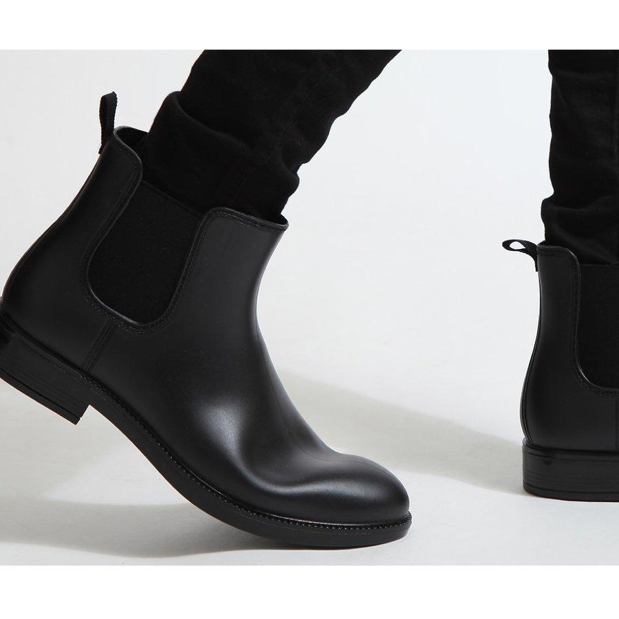 雨靴皮靴 5