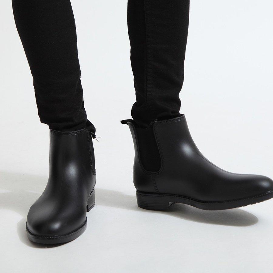 雨靴皮靴 8