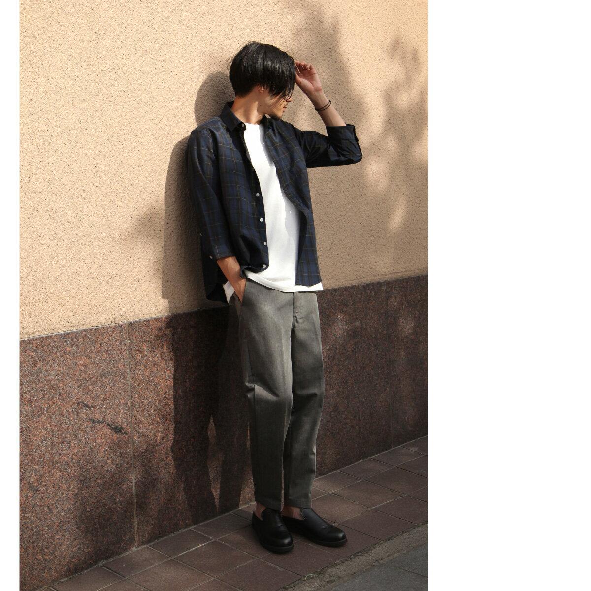 皮革紳士鞋 懶人 5