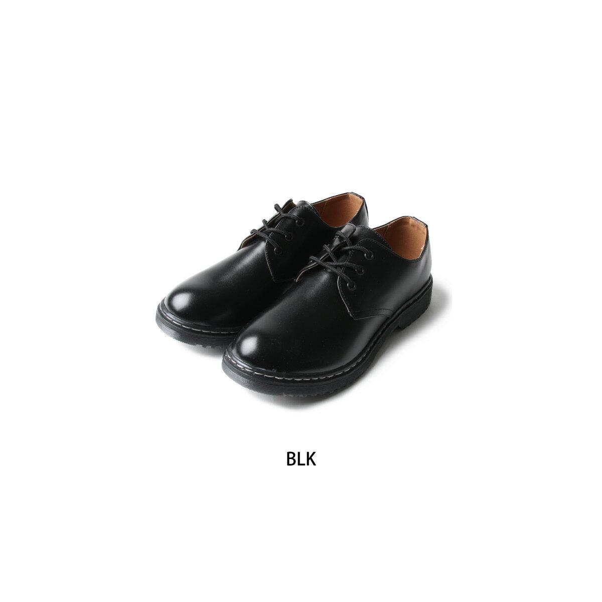 皮革馬汀鞋 2