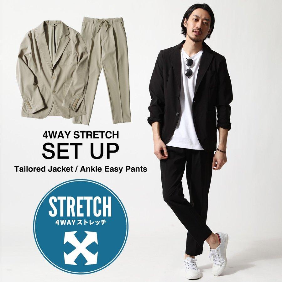 西裝外套 九分褲 兩件組 0