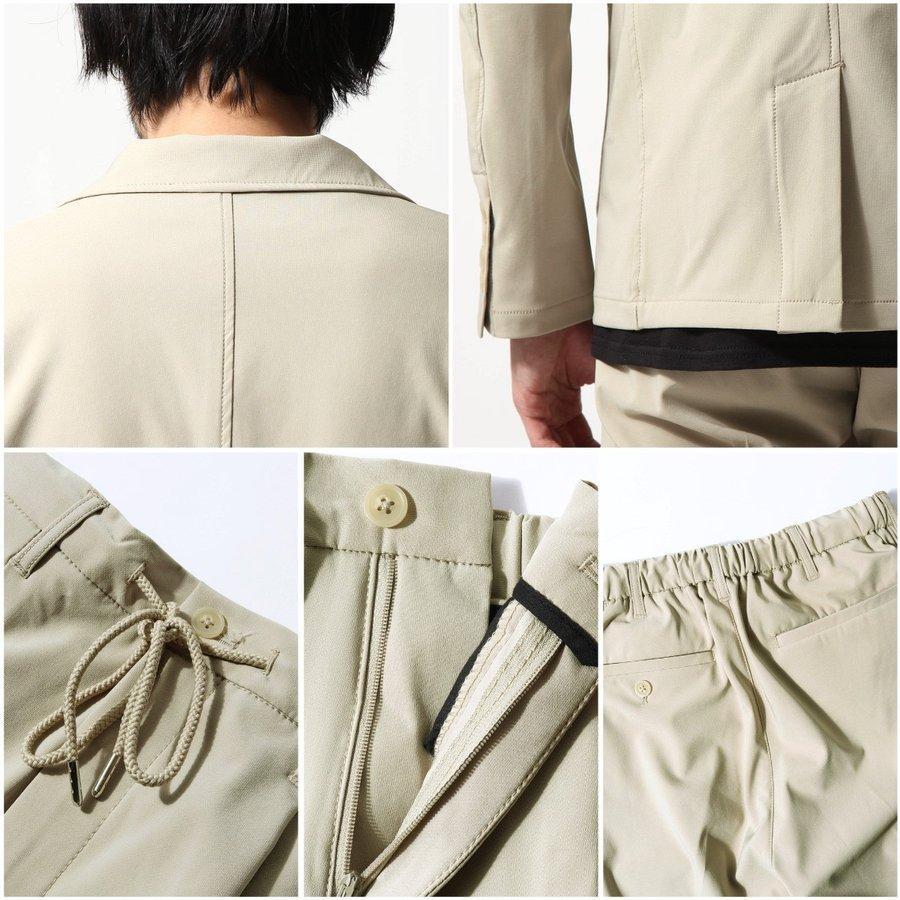 西裝外套 九分褲 兩件組 5