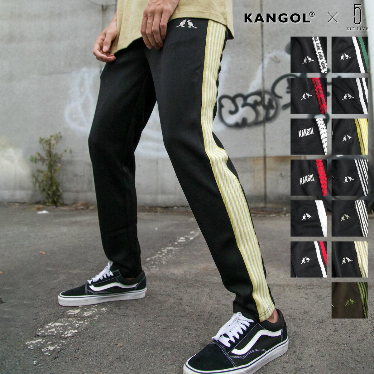 束口褲 運動褲 KANGOL聯名款 0