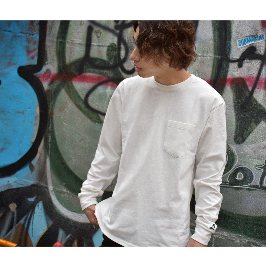 【現貨】KANGOL 長袖T恤 聯名款 1