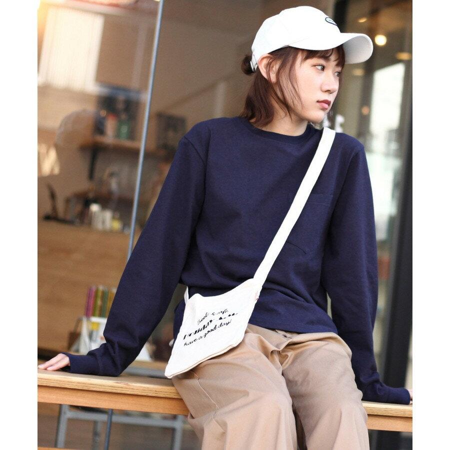 【現貨】KANGOL 長袖T恤 聯名款 7