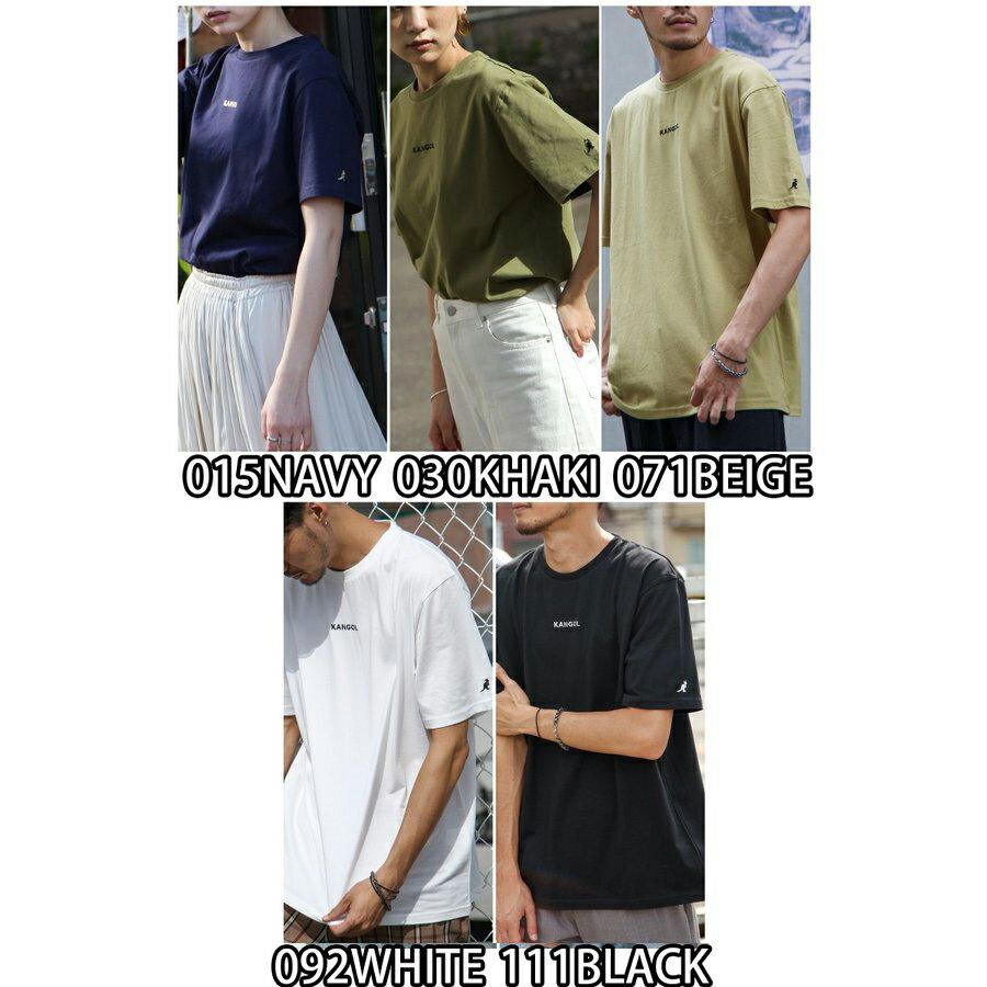 短袖T恤 KANGOL聯名款 2