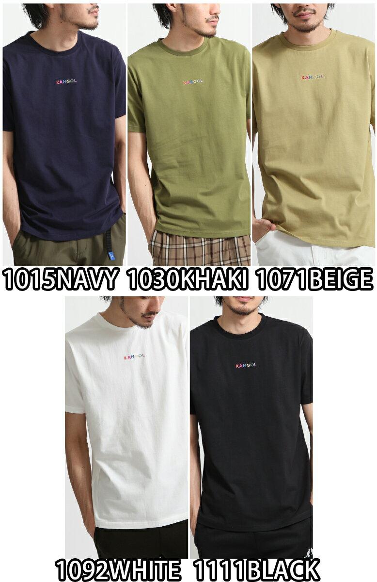 短袖T恤 KANGOL聯名款 3