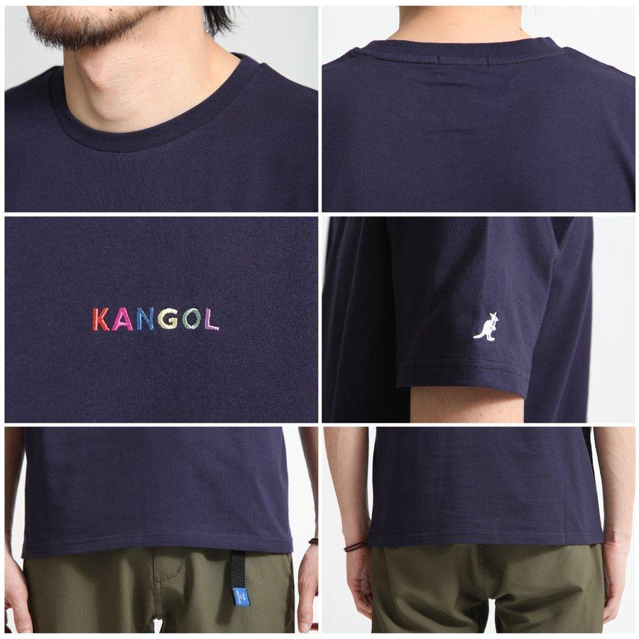 短袖T恤 KANGOL聯名款 4