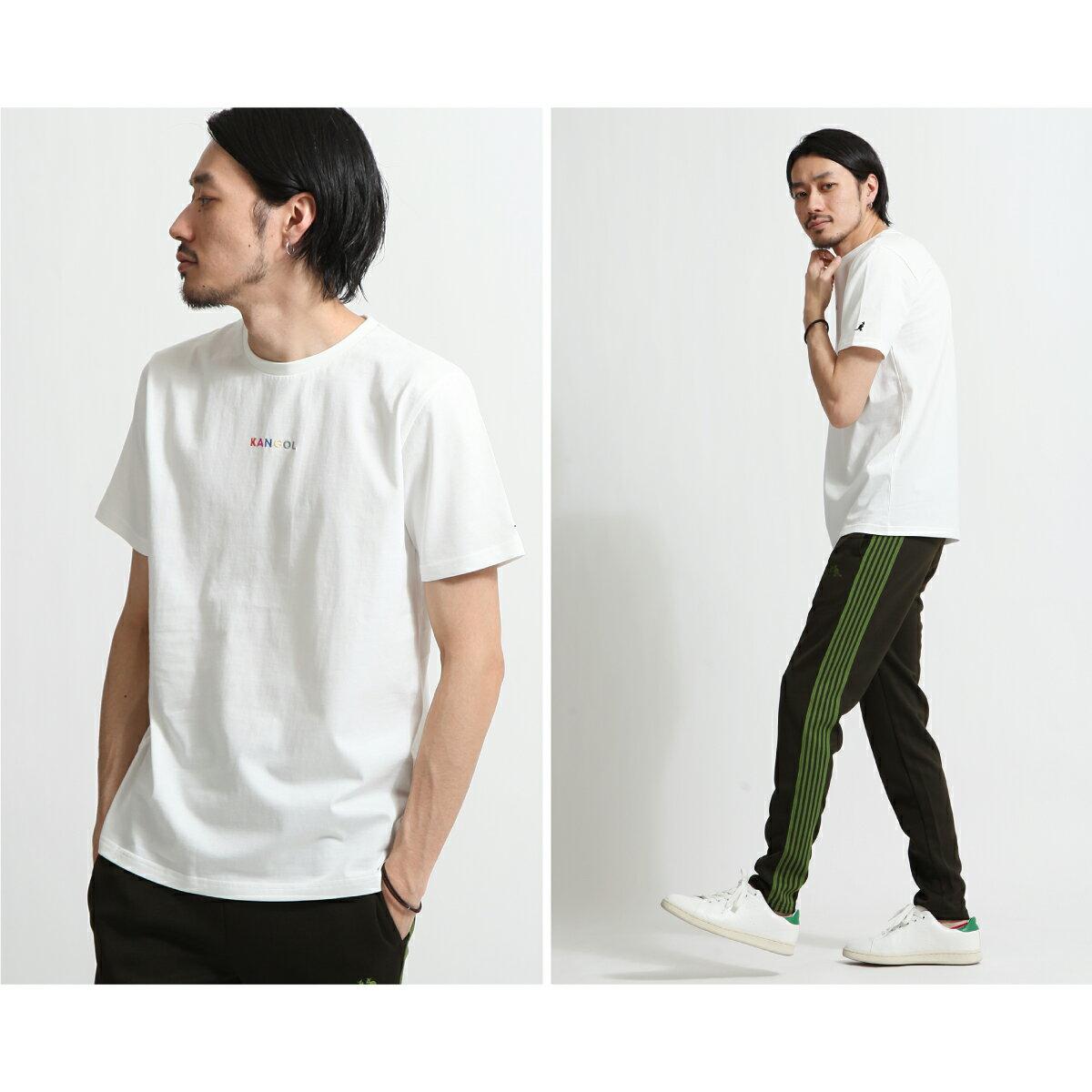 短袖T恤 KANGOL聯名款 1