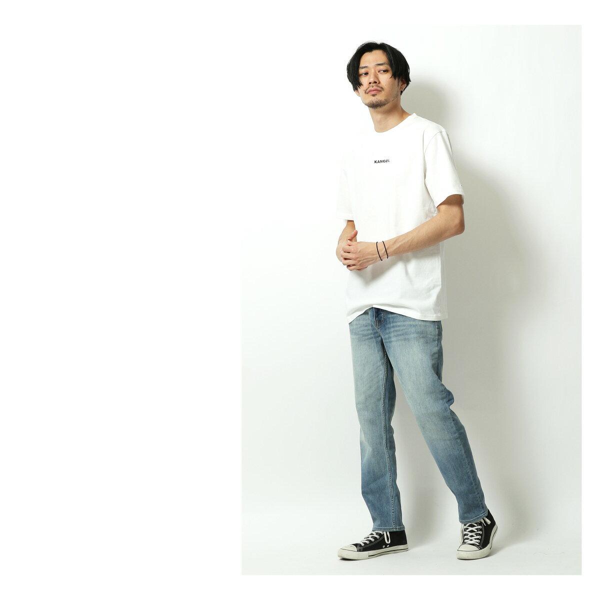 短袖T恤 KANGOL聯名款 7