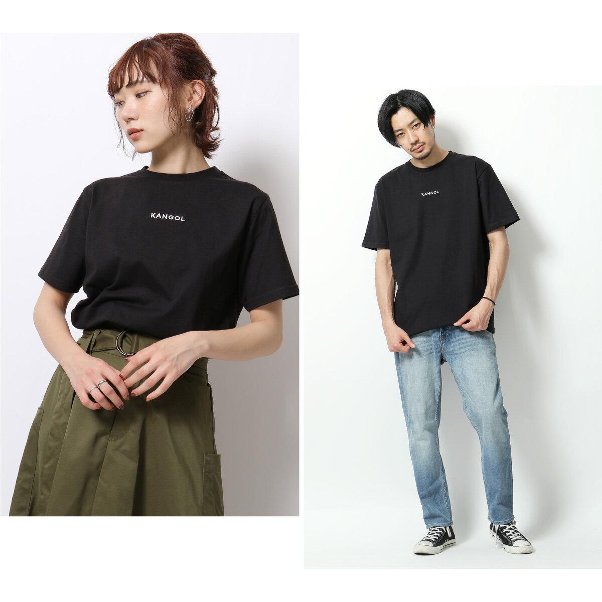 短袖T恤 KANGOL聯名款 6